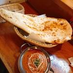 タァバン - 料理写真: