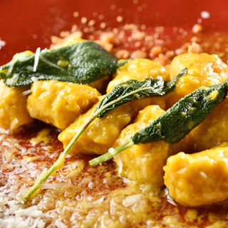 イタリアそのままの調理法で、素顔のイタリア料理を!