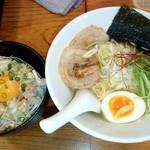 麺屋 鶏研 - 料理写真: