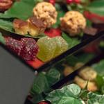 レストラン マノワ - 2018.9 プティフール
