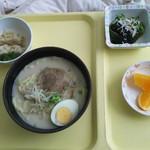 玄海鮨 - オマケ 2  こんなの食べてました。