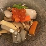 寿司海鮮 たはら - 5煮物
