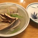 寿司海鮮 たはら - 6蒸し物