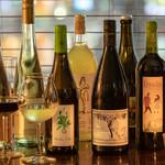 ディヴァーノ ワインダイニング -