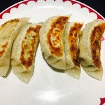楼蘭 - 餃子