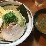 みつ星製麺所 - 料理写真:カレーつけ麺 (*´ω`*) 特