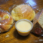 小麦屋 - 料理写真: