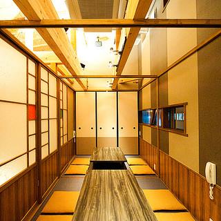 ◆個室×大人の宴会◆福島で大人のご宴会を楽しむなら―