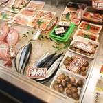 土井鮮魚店 - 料理写真: