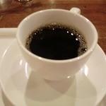 レッドリバー - コーヒー