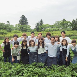千葉にある自社農園で朝収穫した採れたての新鮮野菜をお届け!