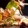 貝々味海 - 料理写真: