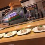 大起水産回転寿司 -
