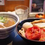 つけ麺 天下 - 料理写真: