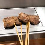 秋吉 - タン 5本400円