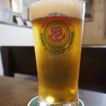 スターボード - 六甲ビール いきがり生