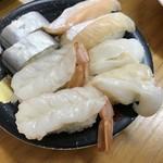 93481830 - 寿司