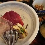 むげん - 料理写真:漁師めし
