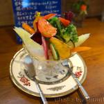 食菜 朋 - 野菜