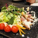 飛騨牛ハンバーグレストラン Aura Axia -