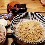 理 - 料理写真:とろろご飯定食