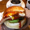 肉が旨いカフェ NICK STOCK 名古屋駅前店