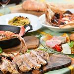 エミコの野菜食堂 - 料理写真: