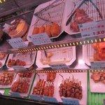 9349121 - 惣菜が豊富、弁当もあります。2011/09