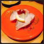 回転寿司すしえもん - 料理写真:
