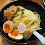 93497764 - 特製濃厚つけ麺(中)