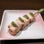 やきとり鶏侍 - 料理写真: