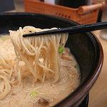 博多金龍 - 麺