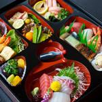 まるやま - 幕の内弁当5000円