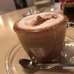 cafe Room - ココア