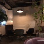 cafe Room - 店内