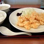 中国料理 龍花 -
