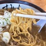 すみれ - 麺リフト