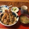 てんぷら家 - 料理写真: