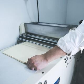 氷温熟成製法で旨味を増幅