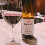 海栗とワイン ゑぽっく -