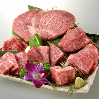 JA全農グループ直営焼肉店がご用意する「安心の牛肉」