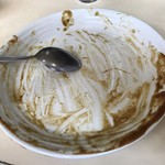 グリルやまとや - 美味しく完食‼️       ごちそう様でした‼️(^ω^)