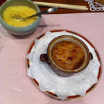 蔵文 - オニオングラタンスープ