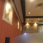 サジャガーデン - 店内 【 2011年9月 】