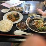 中華料理馬場 - 料理写真: