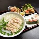 ベトナム料理 故郷レストラン - 料理写真: