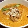 鴻星海鮮酒家 - 料理写真:坦々麺950円