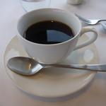 天草 天空の船 - コーヒー