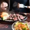 薪焼きハンバーグと厚切りステーキ 薪たま - メイン写真: