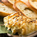チーズの西京味噌漬け